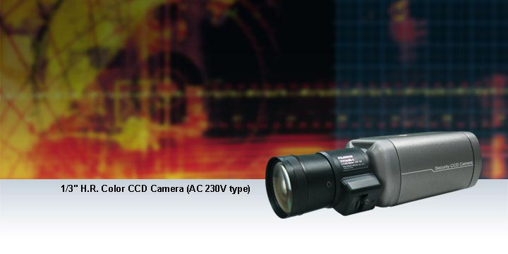 Sony Effio camera series