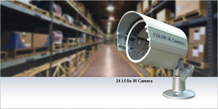 LED Camera